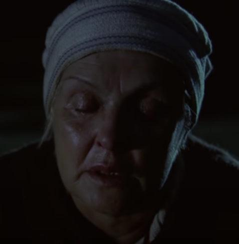 Жена Тараса - кадр из фильма Тарас Бульба, 2009 г. режиссер Владимир Бортко