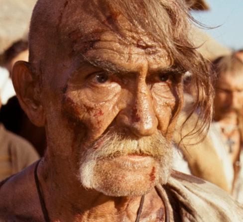 Товкач - кадр из фильма Тарас Бульба, 2009 г. режиссер Владимир Бортко
