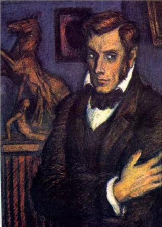 Андрей Иванович Штольц