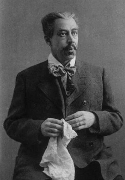 Гаев Леонид Андреевич