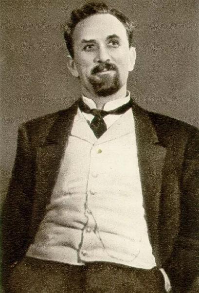 Лопахин Ермолай Алексеевич
