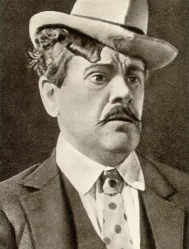 Епиходов Семен Пантелеевич