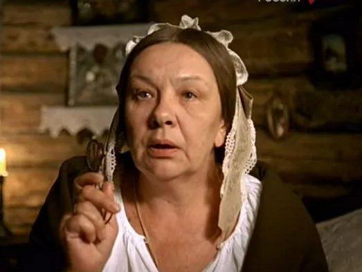 Базарова, Арина Власьевна.
