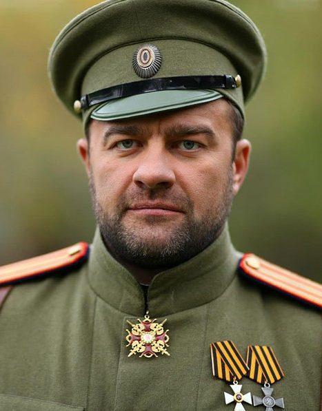 Виктор Мышлаевский