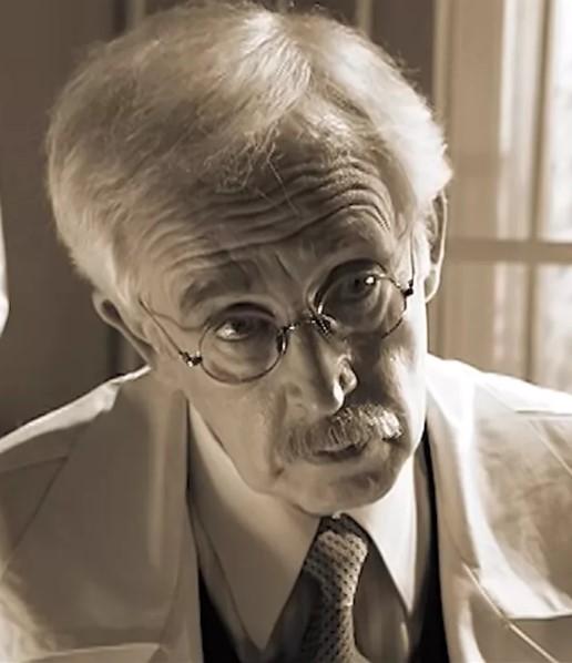 Александр Николаевич Стравинский
